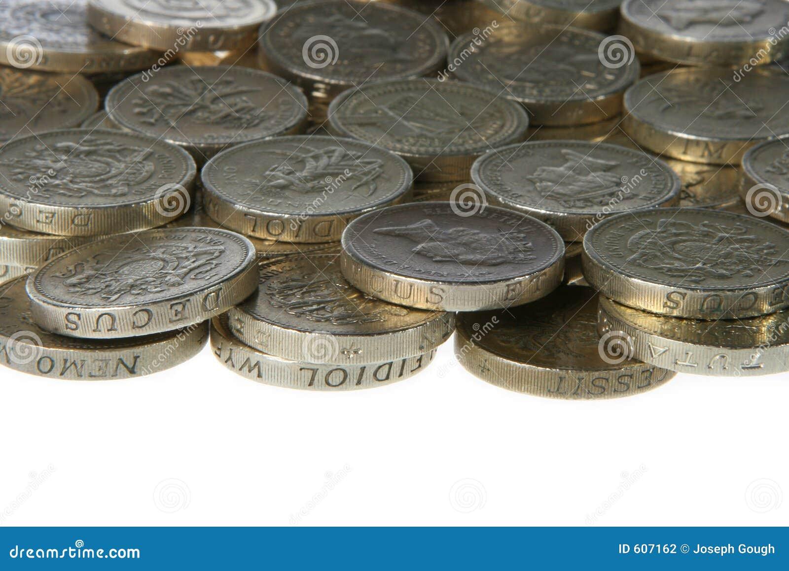 Brittiska pund