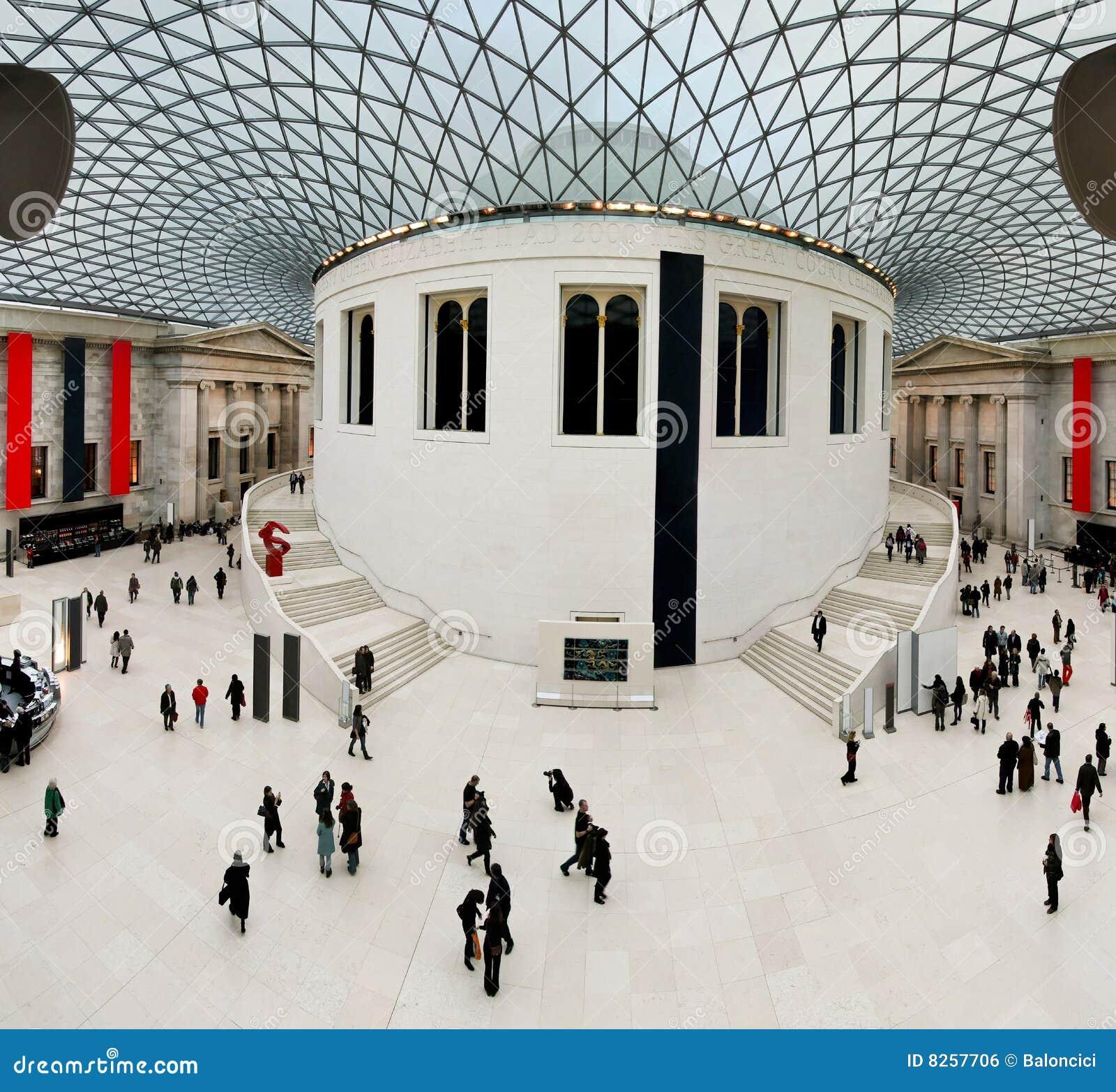 Brittiskt museum