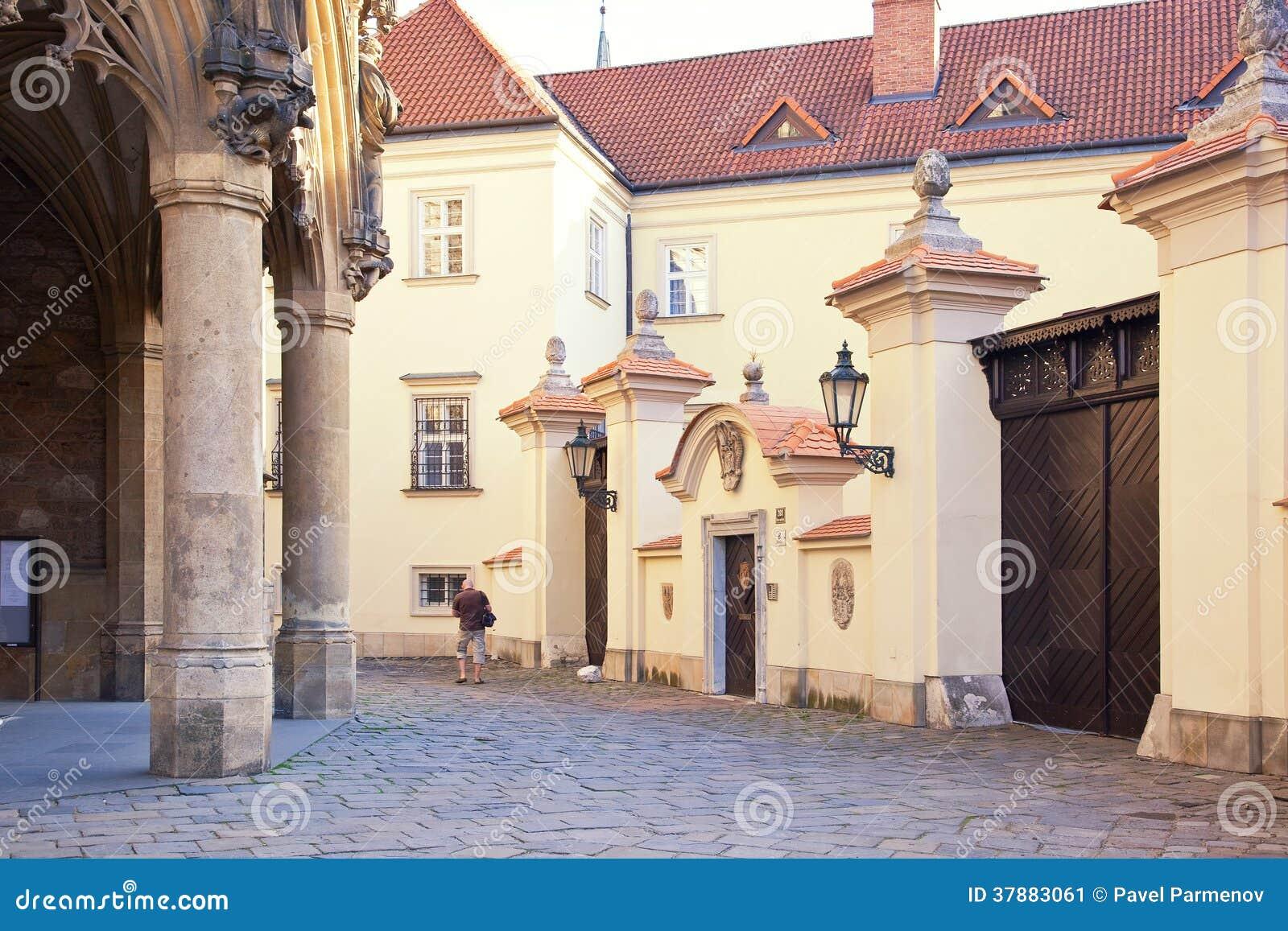 Brno, cityscape