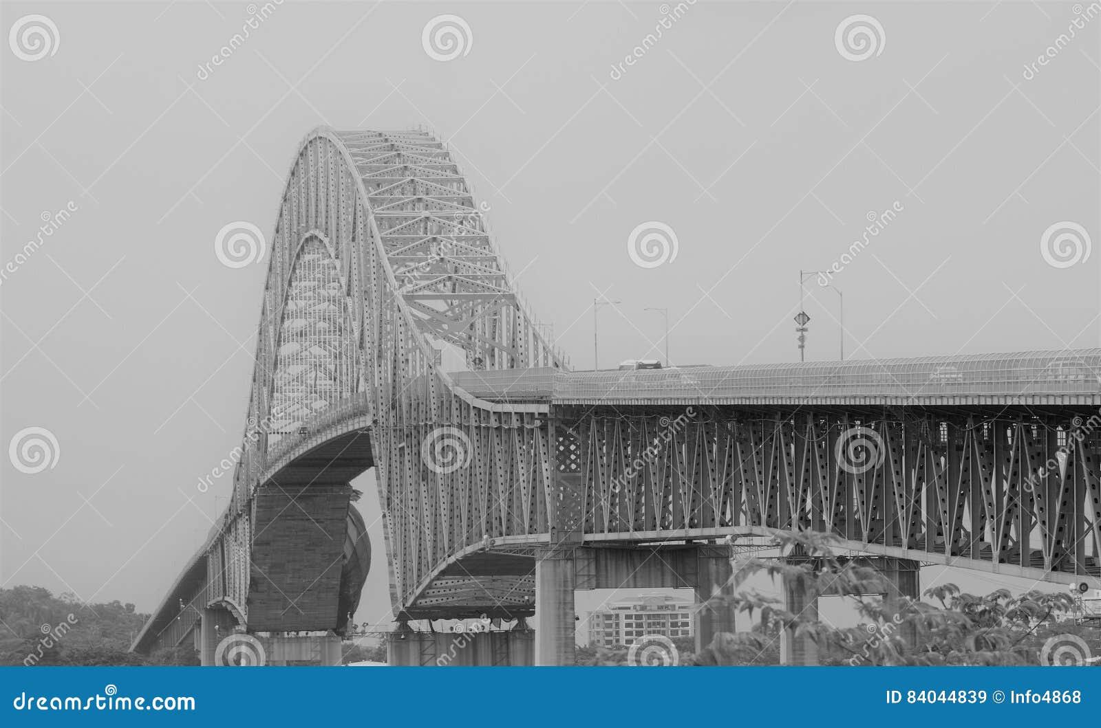 Bro av Americasna Panama