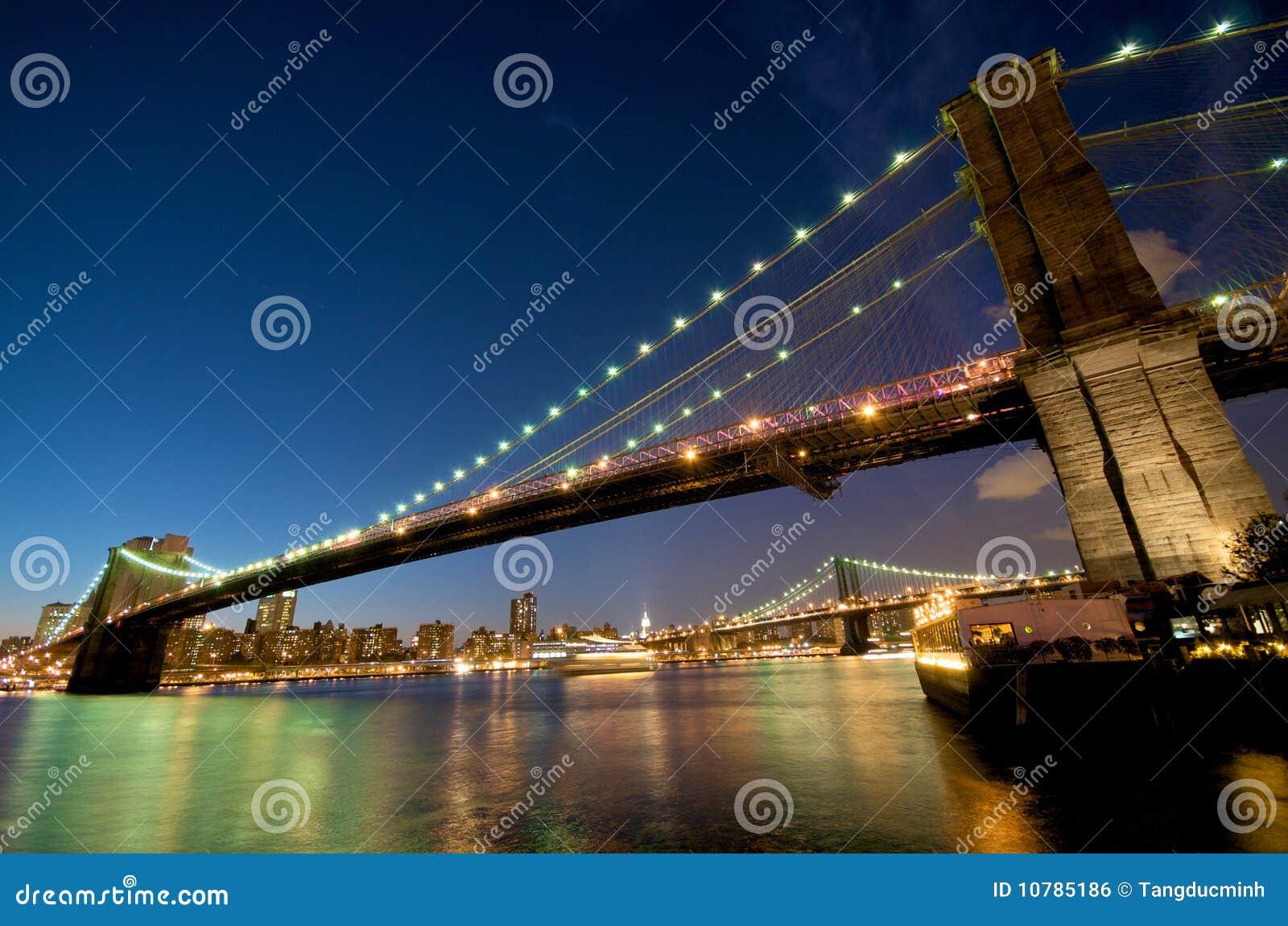 Bro brooklyn New York