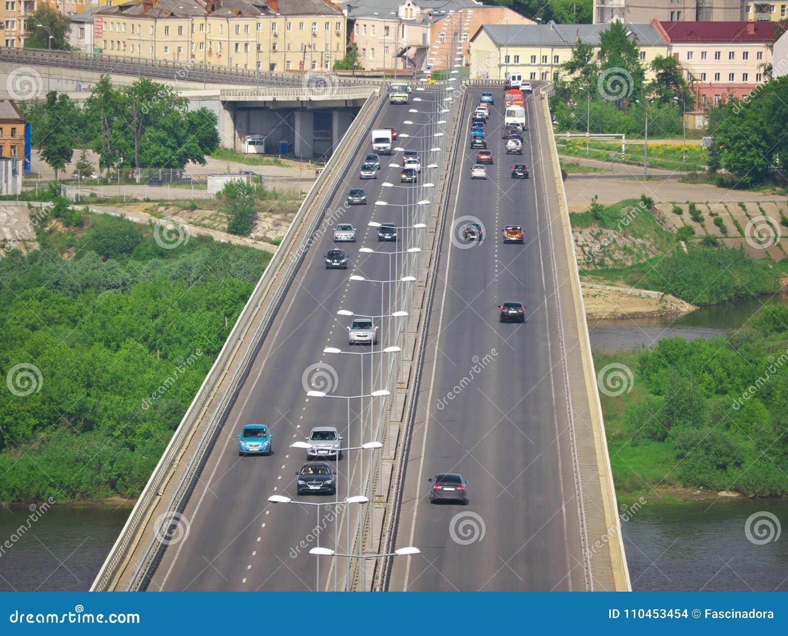 Bro i Nizhny Novgorod