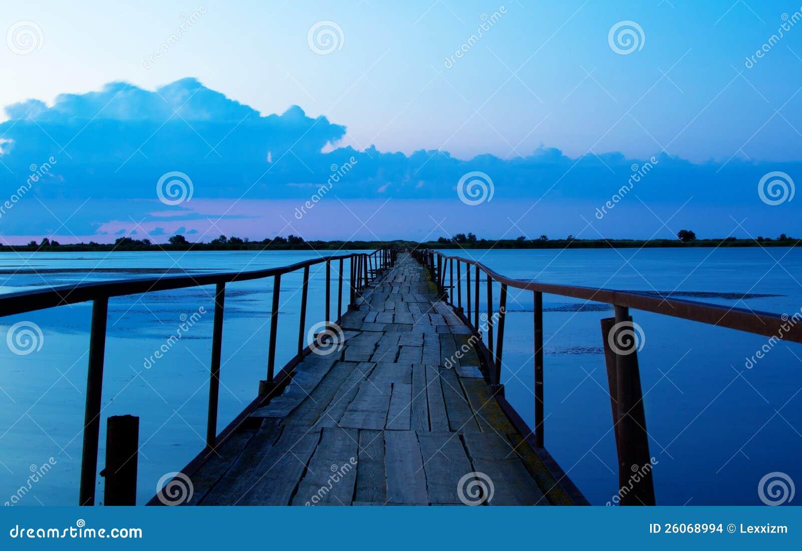 Bro till oklarheter