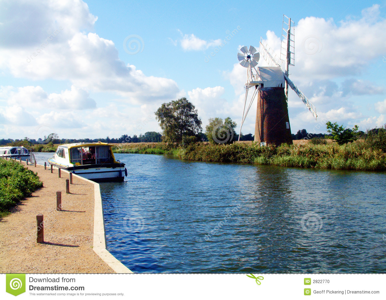 Broads norfolk