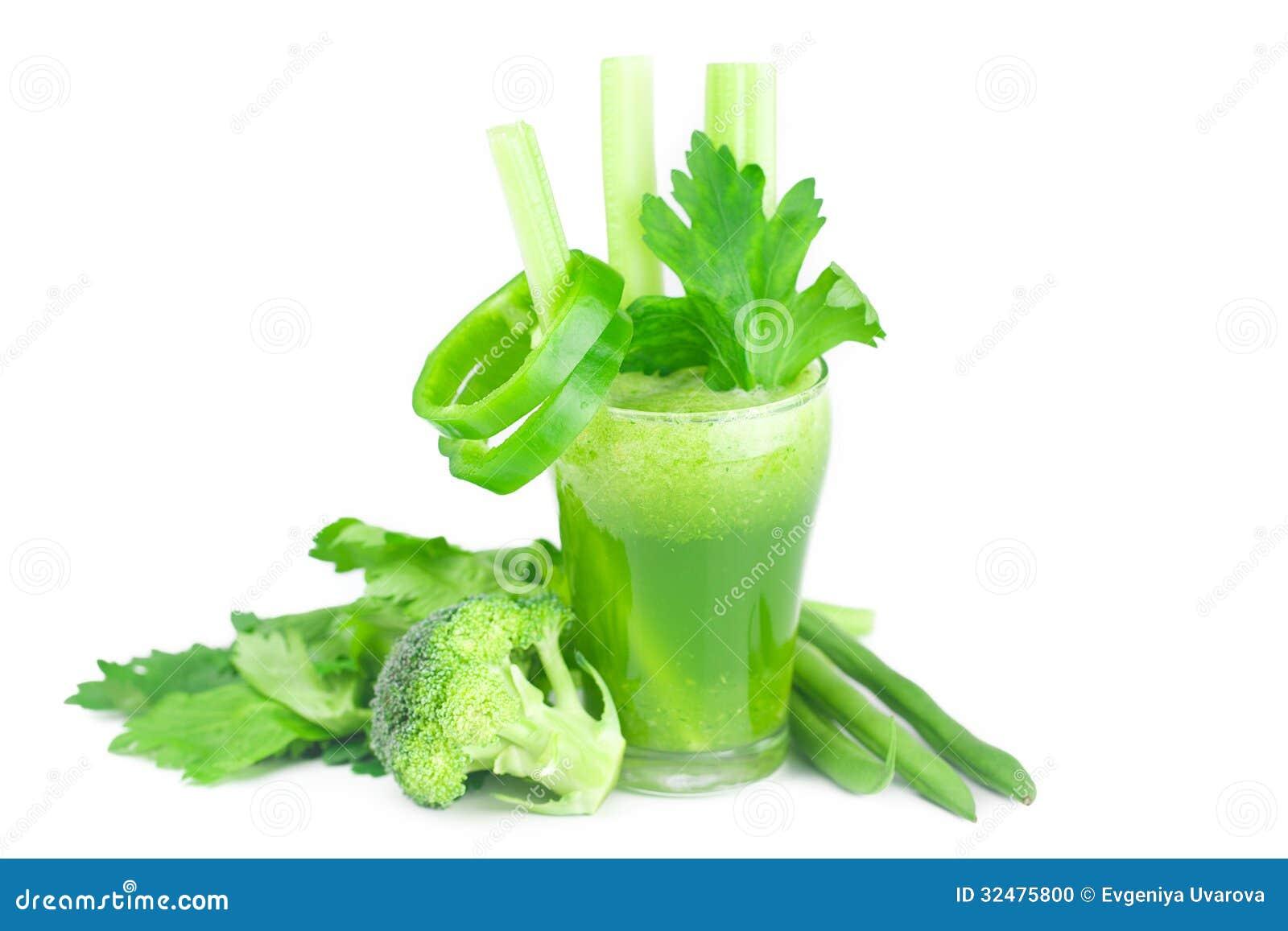 how to prepare celery juice