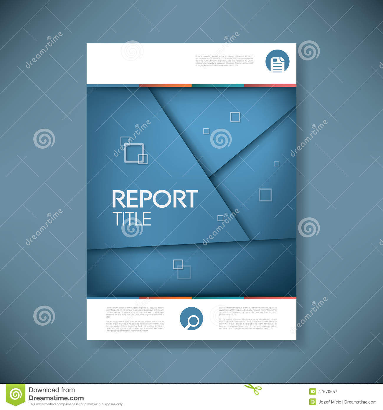 how to make companies annual report