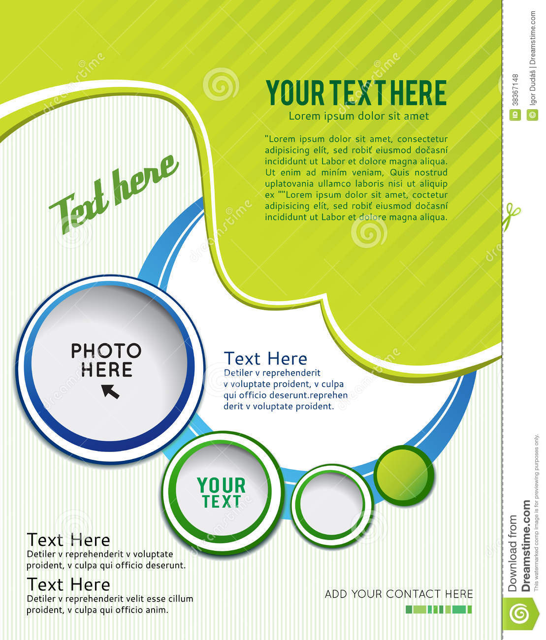 Brochure design royalty free stock photos image 38367148 for Background for brochure design