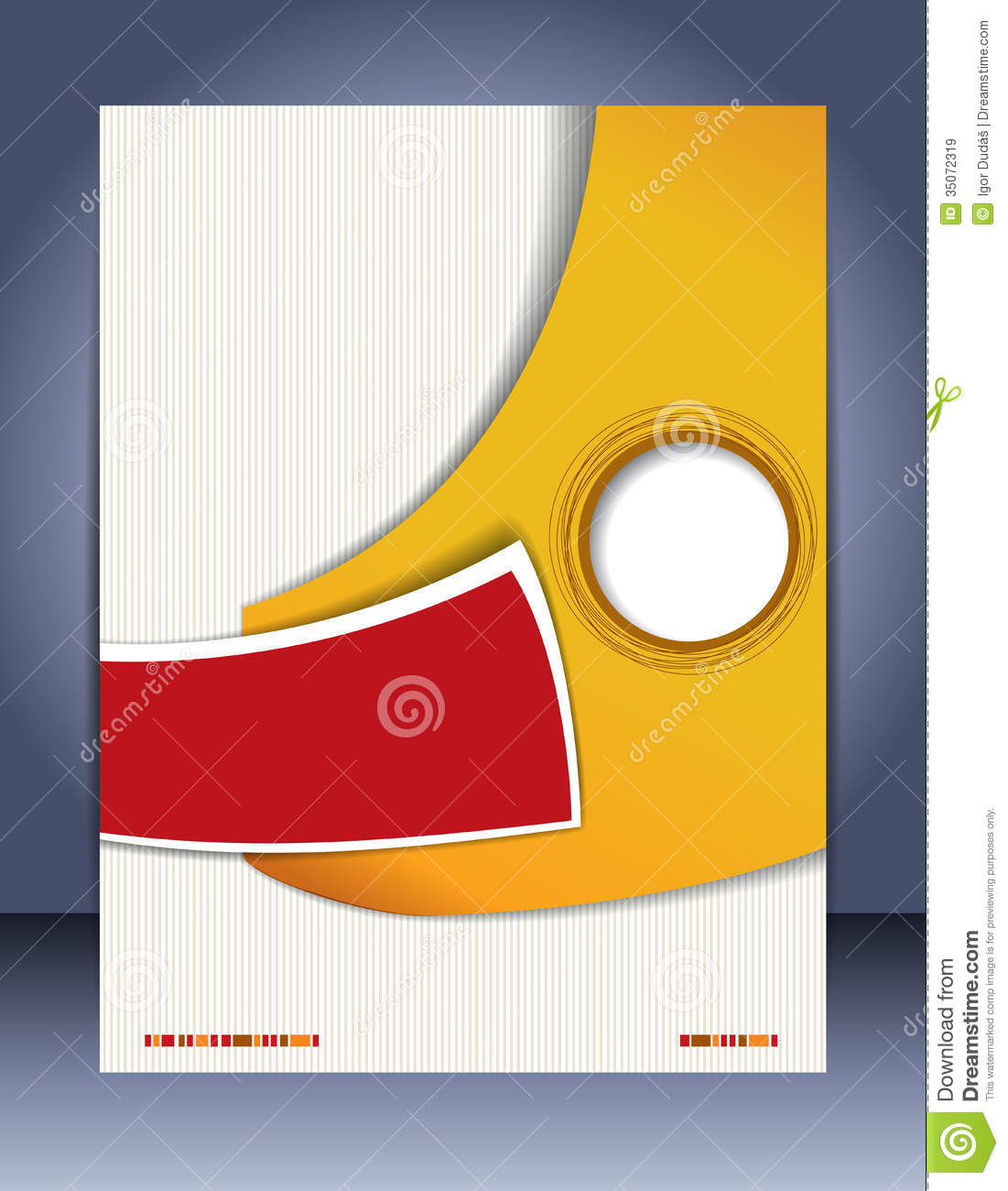 Brochure design royalty free stock images image 35072319 for Background brochure templates