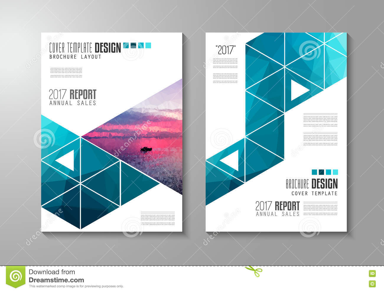 brochure template flyer design or depliant cover for business brochure template flyer design or depliant cover for business