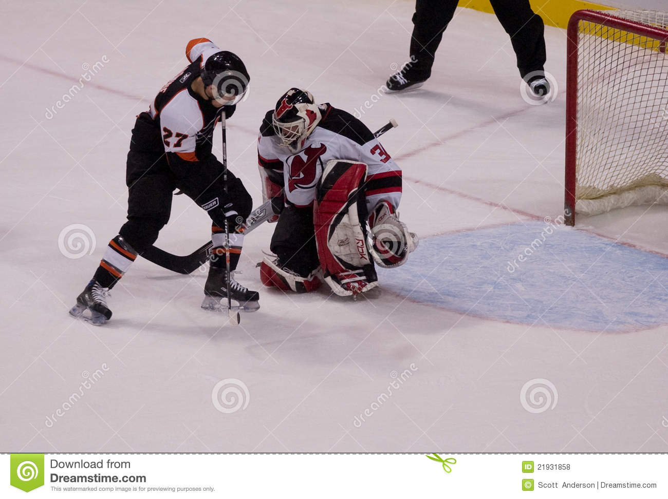 new concept 9aaf2 4ca7f Broduer editorial stock photo. Image of flyers, devils ...