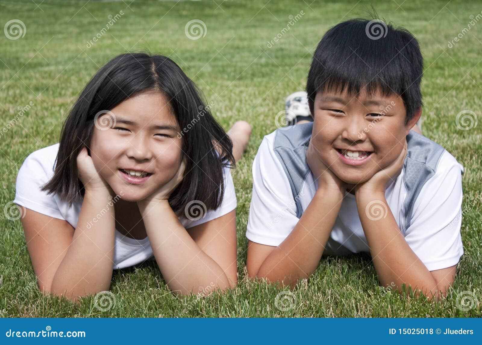 Broer en Zuster