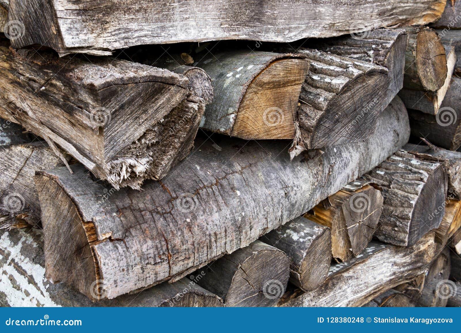 Brogować drewno bele, krzyż deseniowa metoda