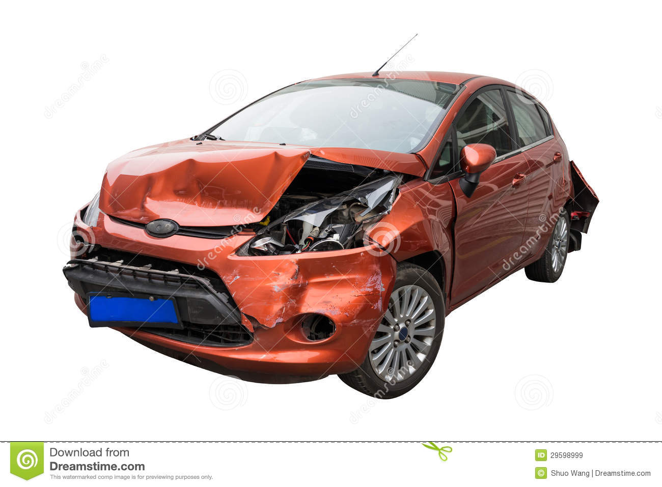 Broken car royalty free stock images image 29598999