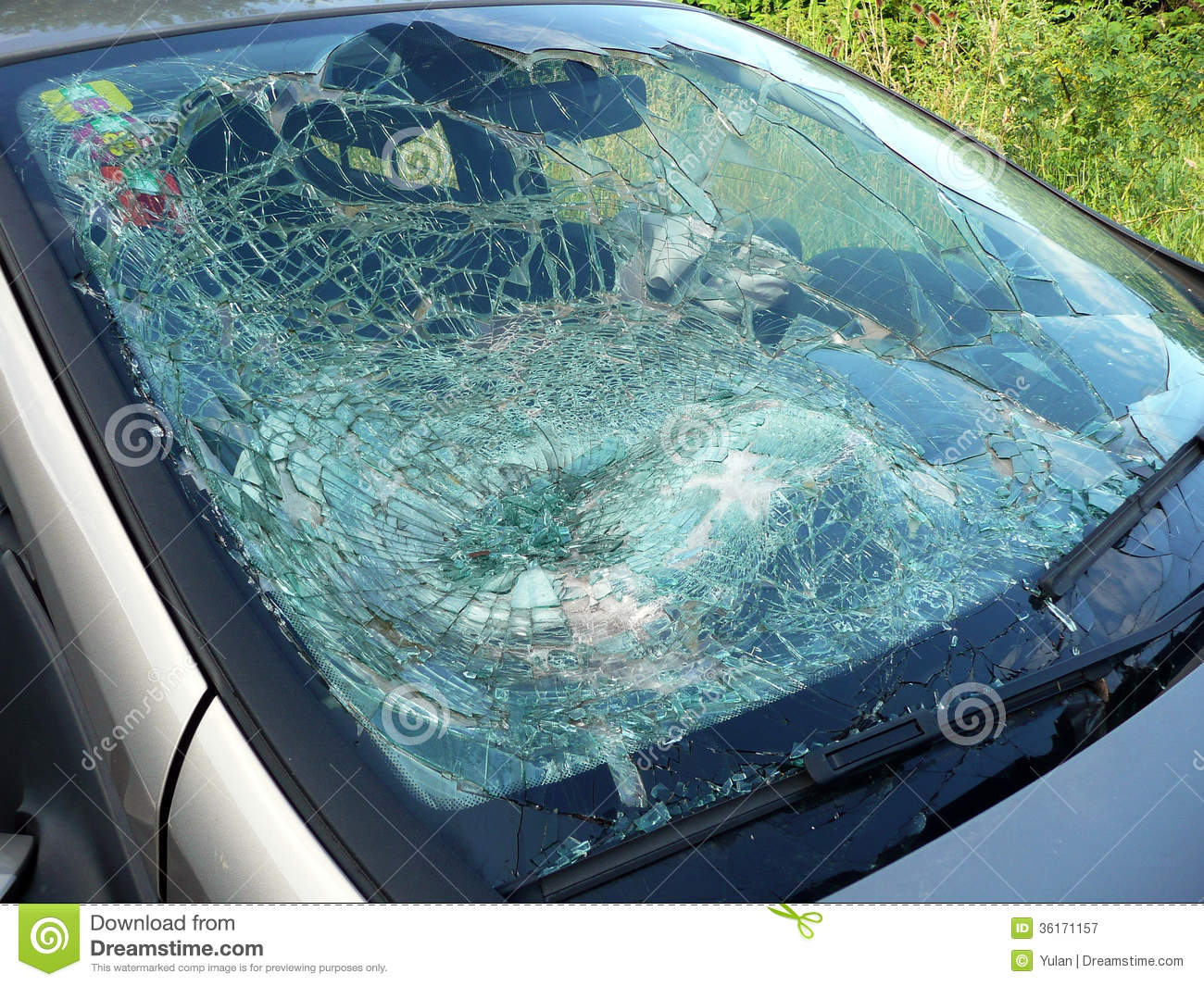 Opening an Auto Glass Replacement & Repair Business