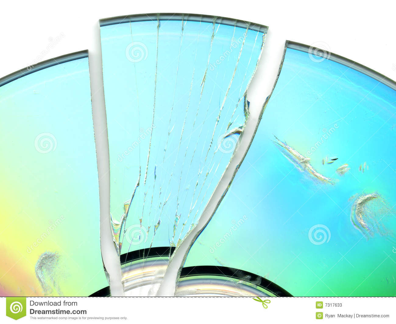 how to fix a broken dvd rom