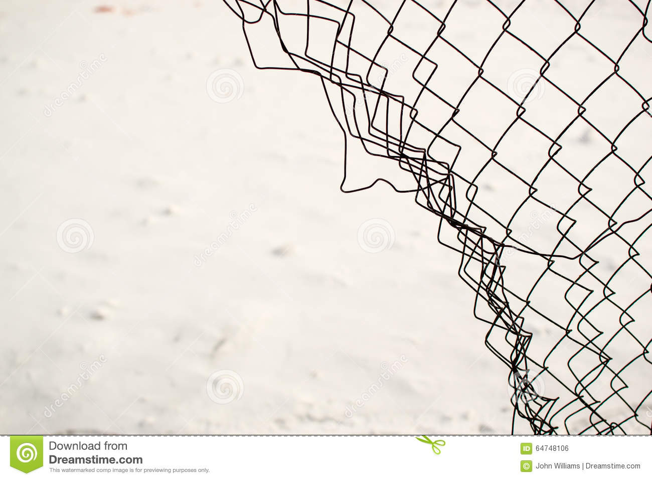 Broken chain link fence png Chrome Chain Broken Chain Link Fence Dreamstimecom Broken Chain Link Fence Stock Photo Image Of Security 64748106