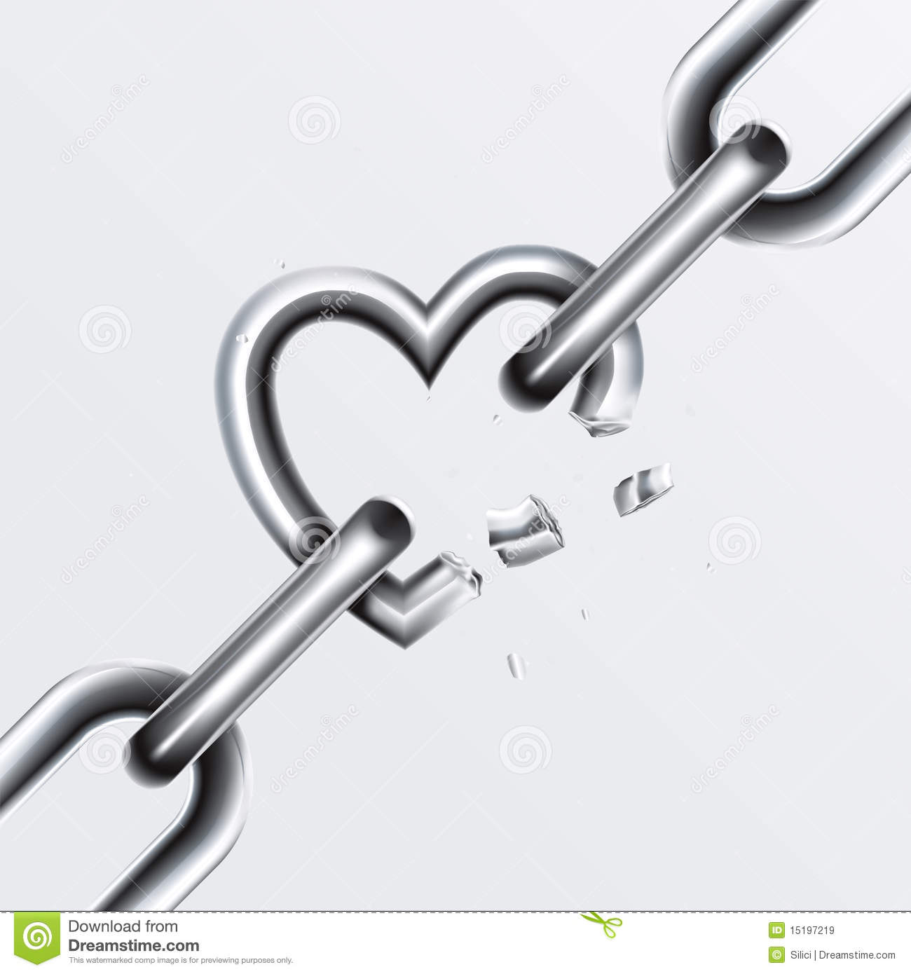 Broken Chain Stock Photos, Images, & Pictures - 2,557 Images
