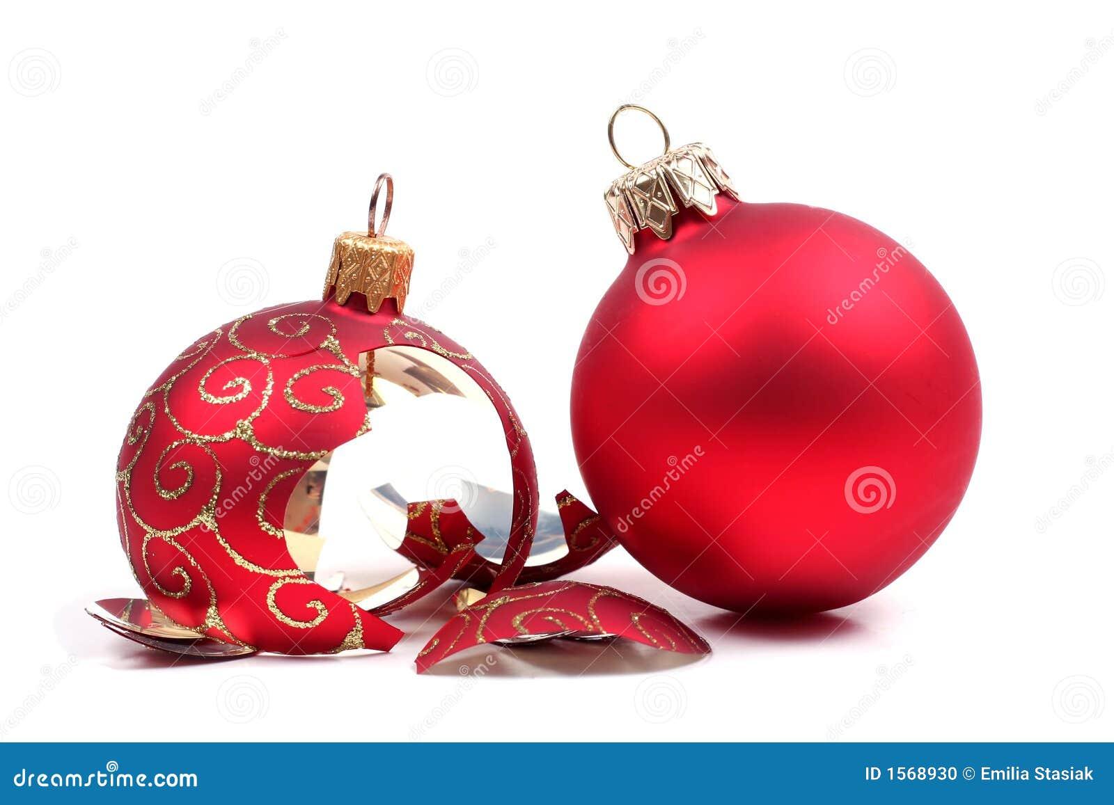Christmas Carol Ornament