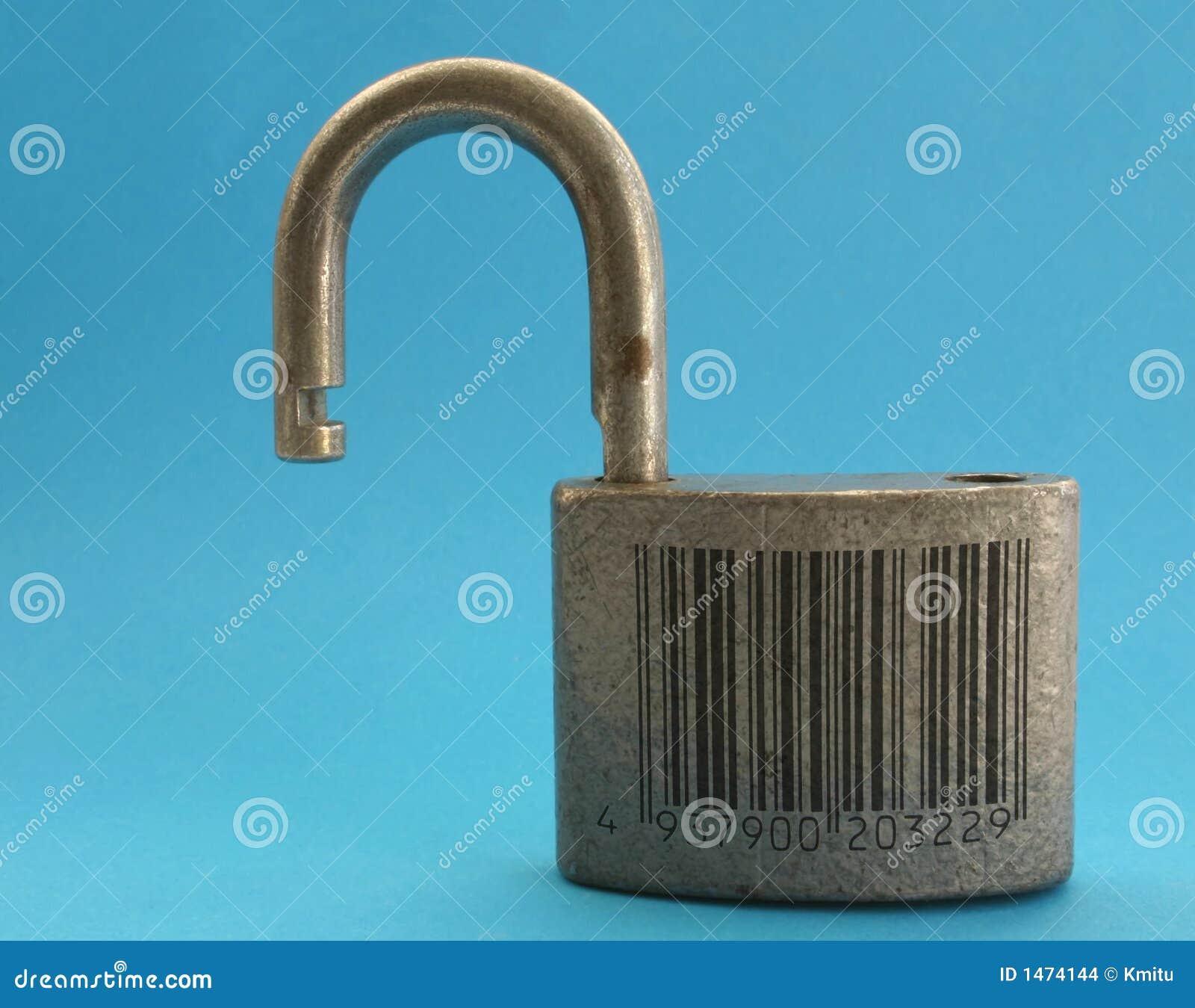 Download Broken code metaphor stock photo. Image of dangerous, hacker - 1474144