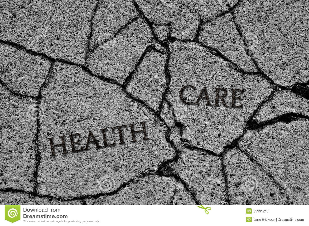 an analysis of the concern of the health care system A pwc analysis put these numbers in a more micro perspective: while a   clearly, allotting a significant chunk of hospital and health system.