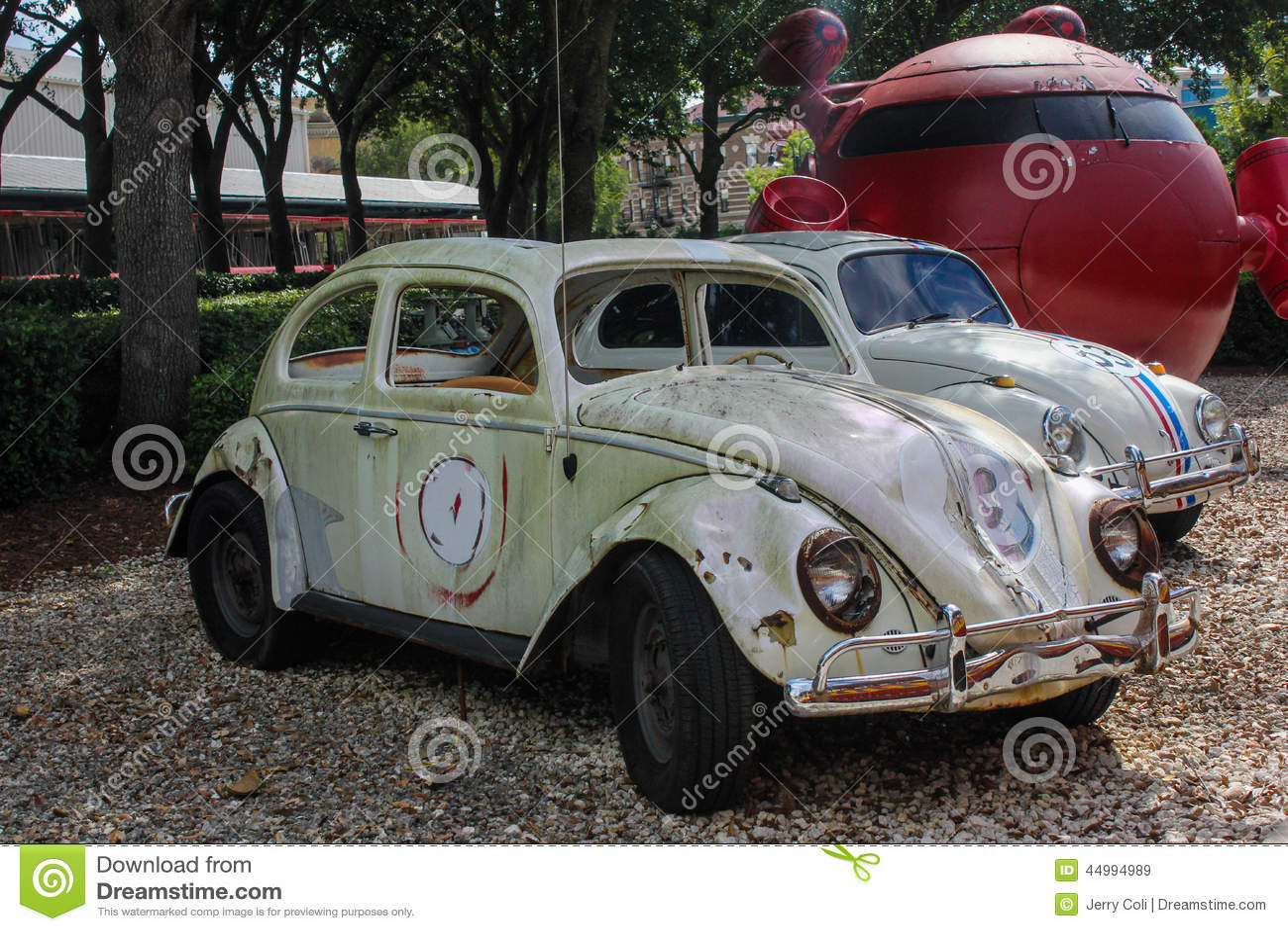 Volkswagen Orlando Autos Post