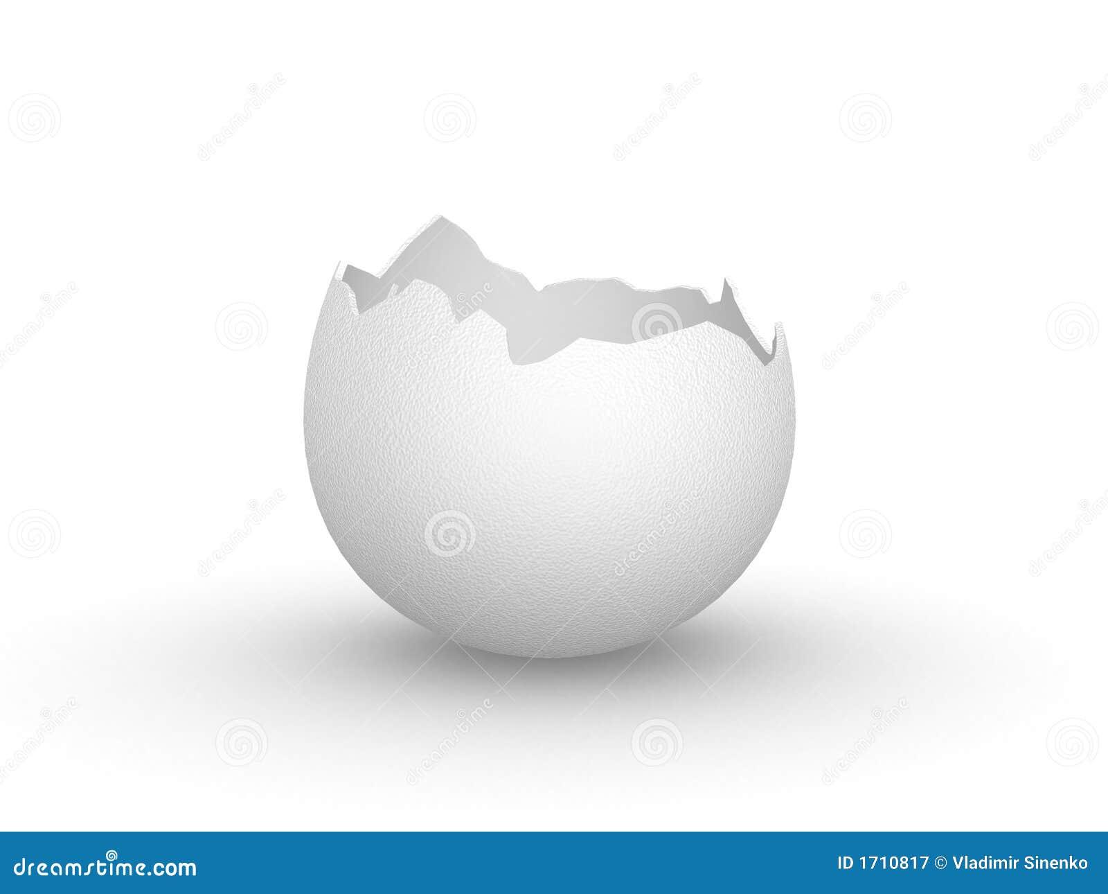 Broken Eggshell Stock Illustrations – 538 Broken Eggshell Stock ...