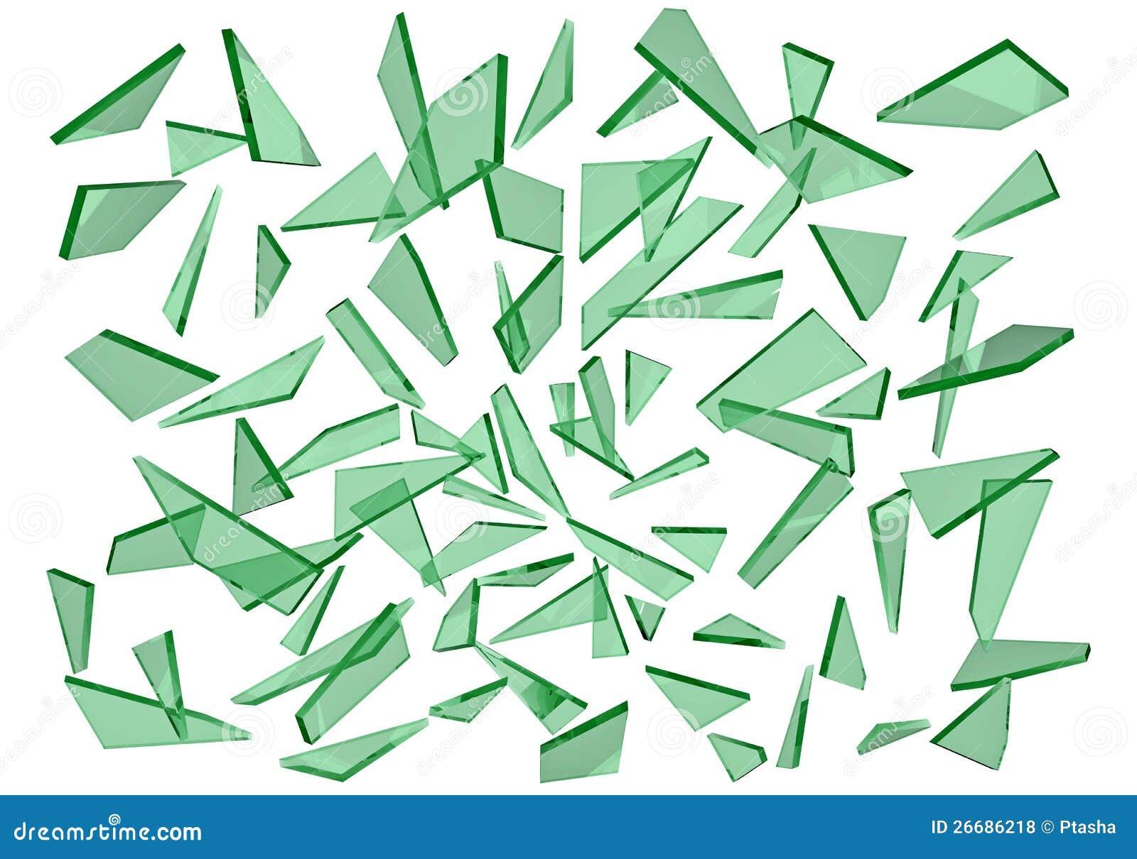 broken glass stock illustration illustration of urban 26686218 rh dreamstime com broken glass clipart free Broken Glass Art