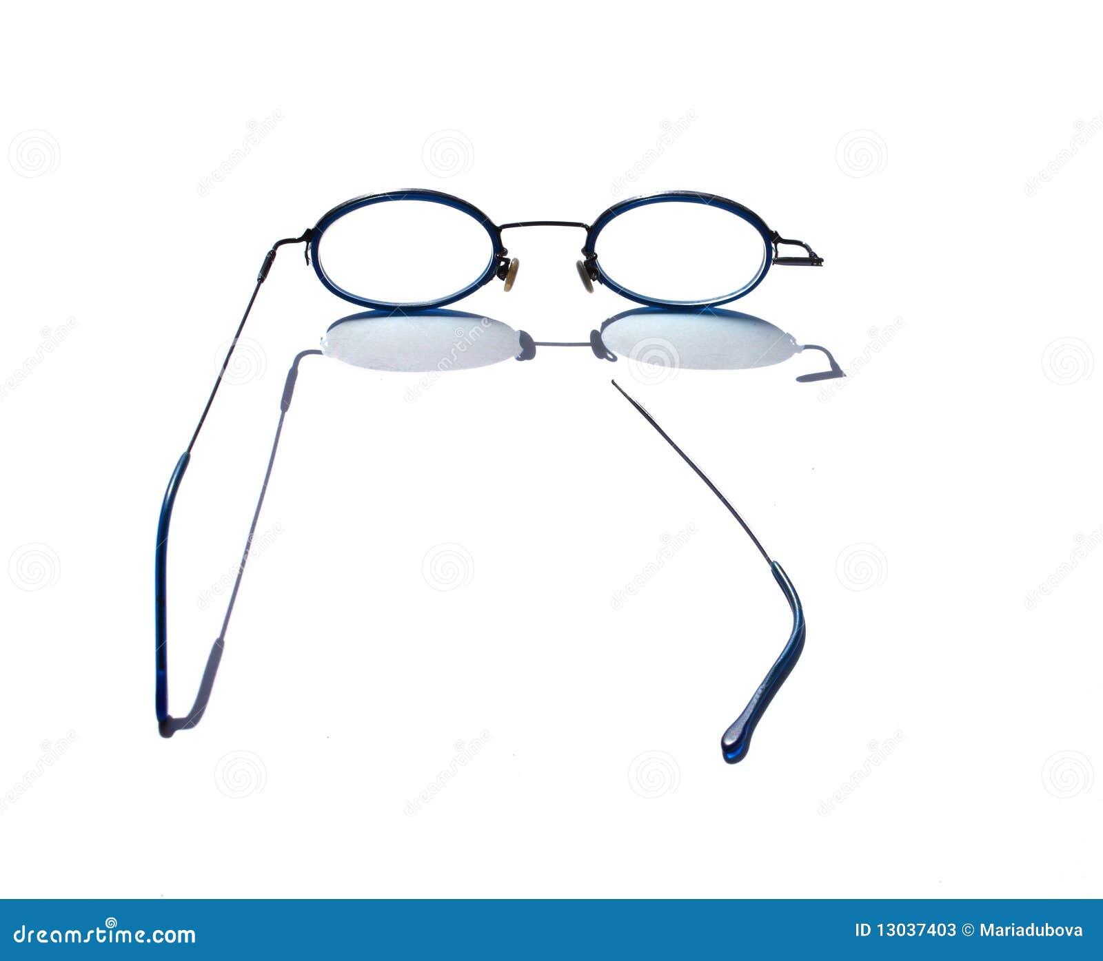 Broken Glasses Frame Dream : Broken Glasses Stock Photos - Image: 13037403