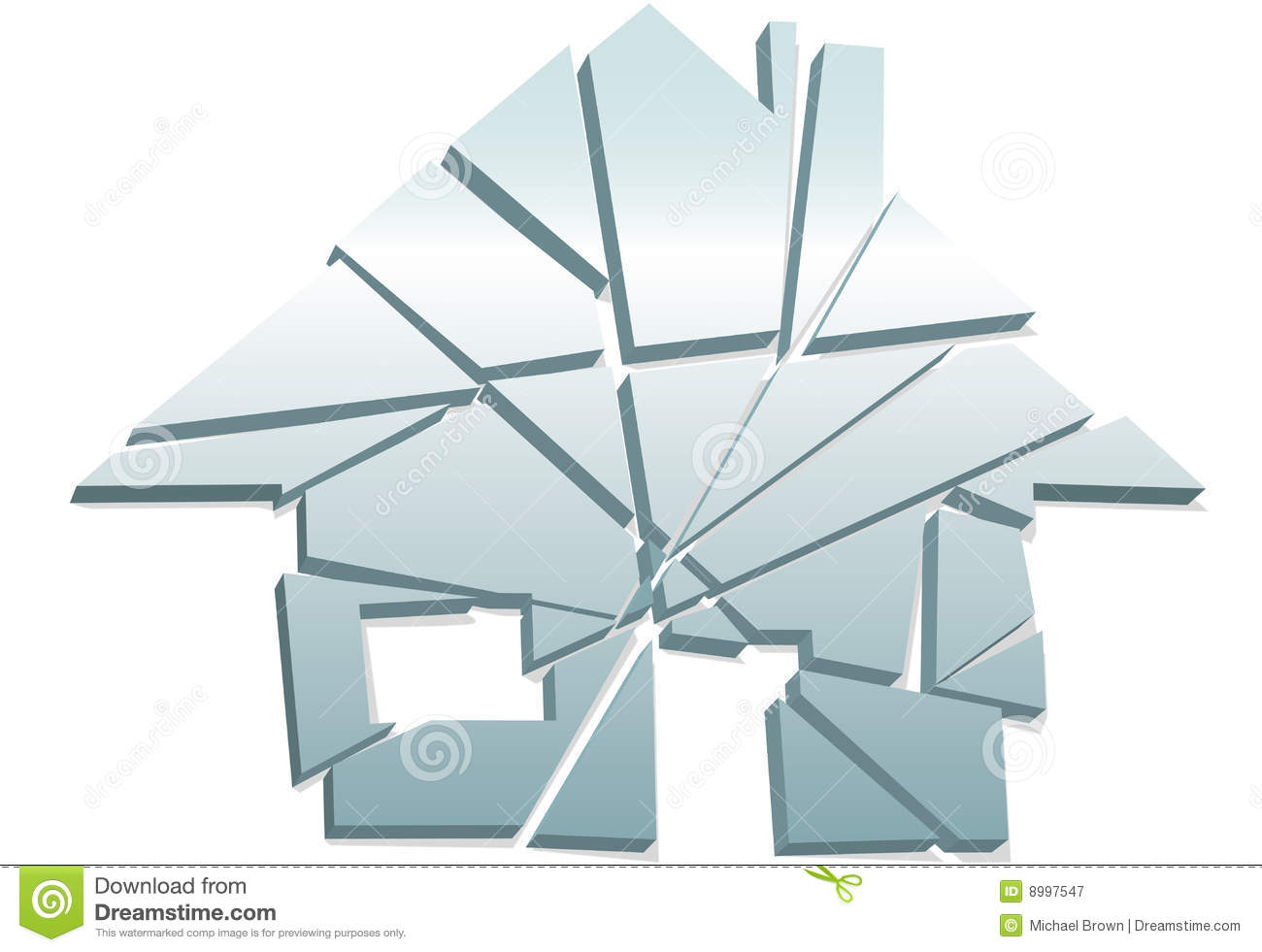 broken home Broken home definition is - a family in which the parents have divorced how to use broken home in a sentence.