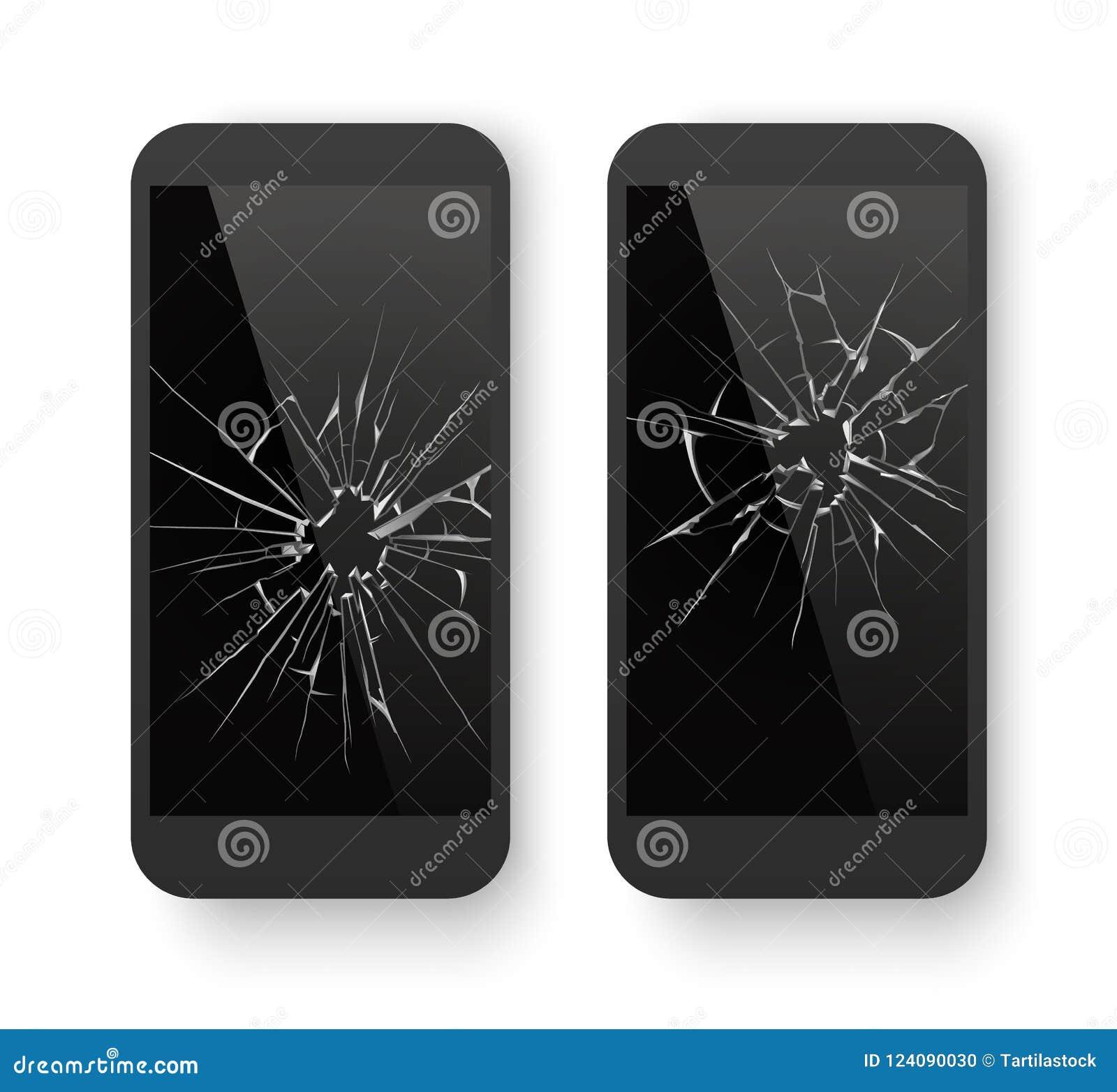 crack repair phone