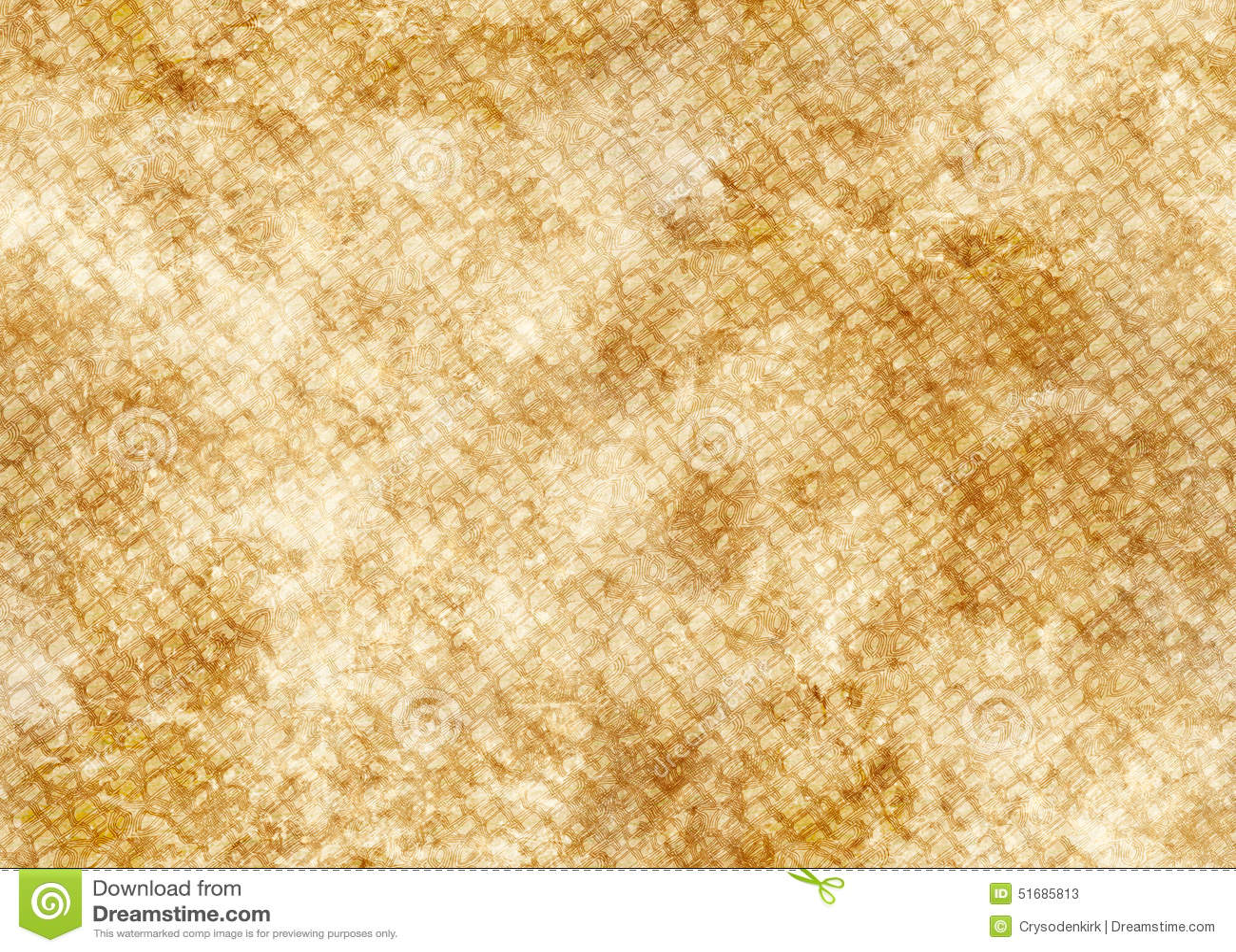Broken Threads Seamless background texture