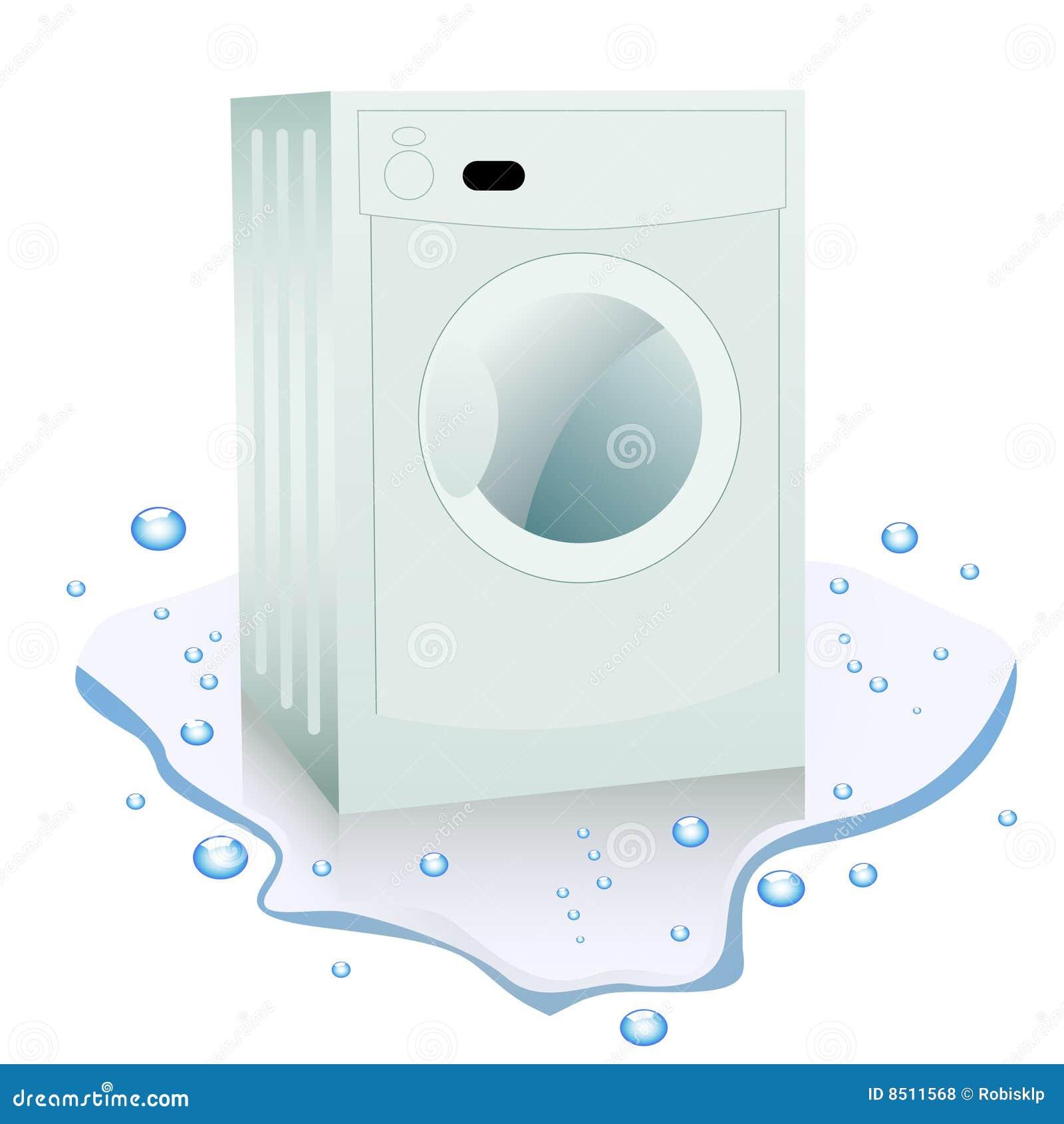 water free washing machine