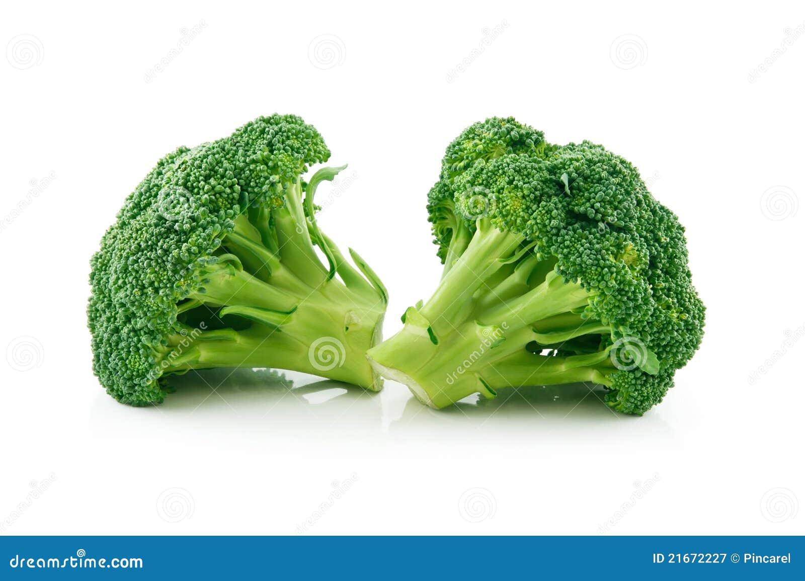 Brokuły kapuściani