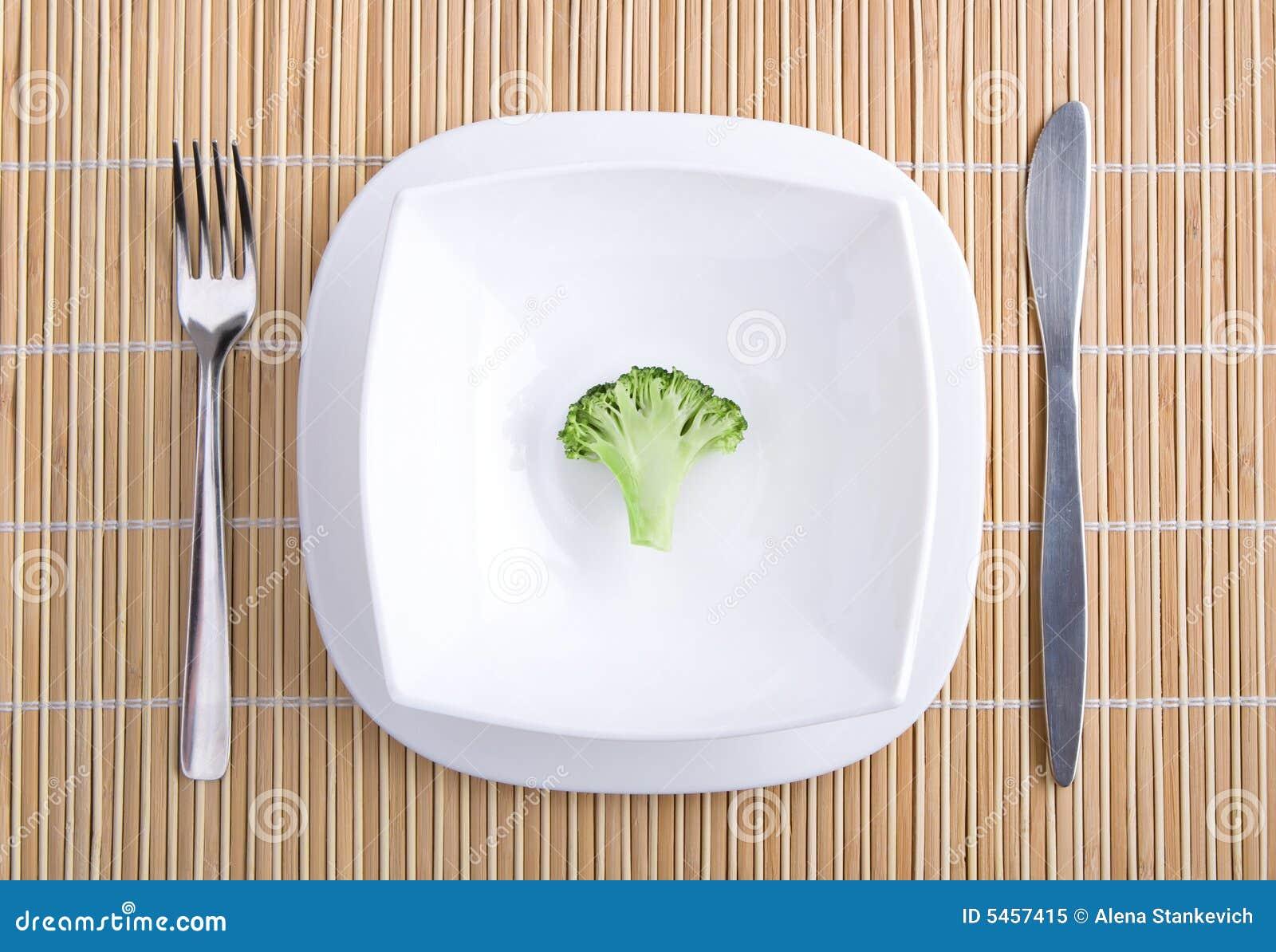 Brokuły pożądania