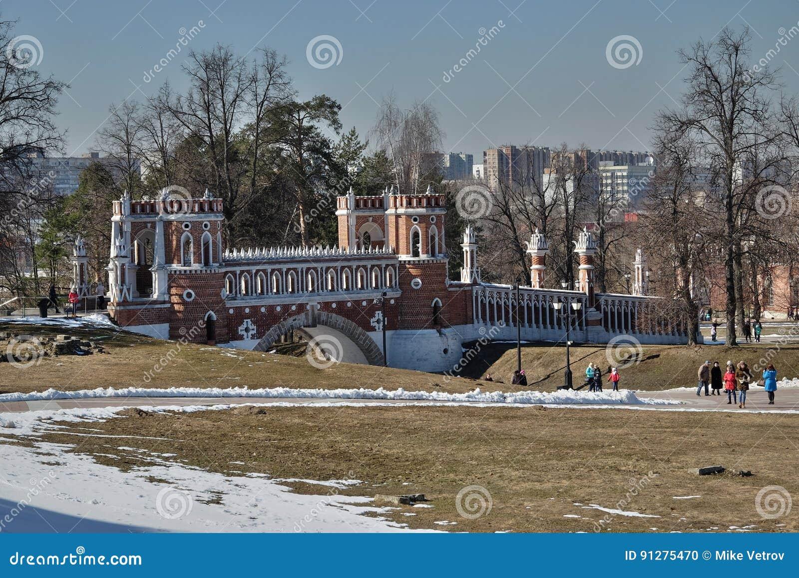 Bron för de främre besöken