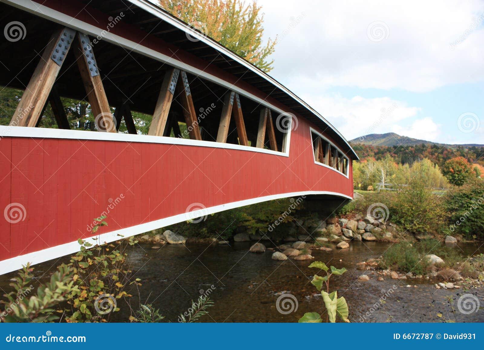 Bron räknade nya hampshire