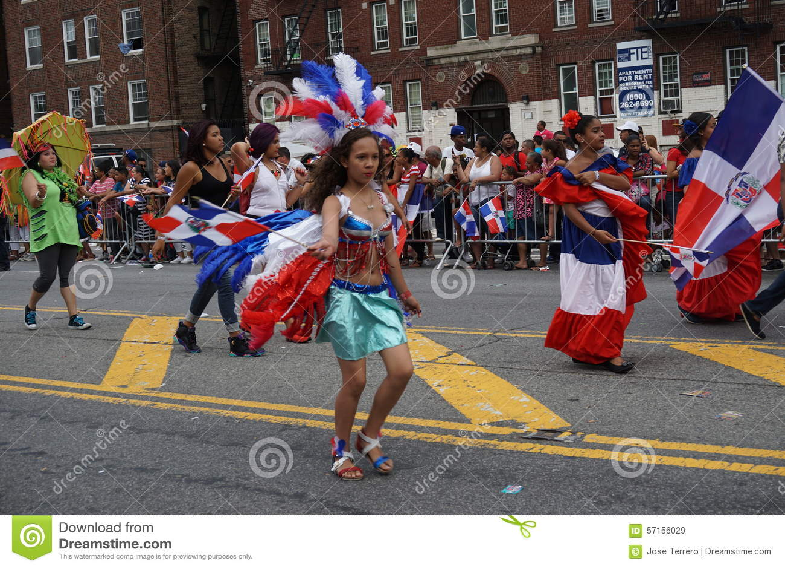 Resultado de imagen para dominican day parade 2019 bronx
