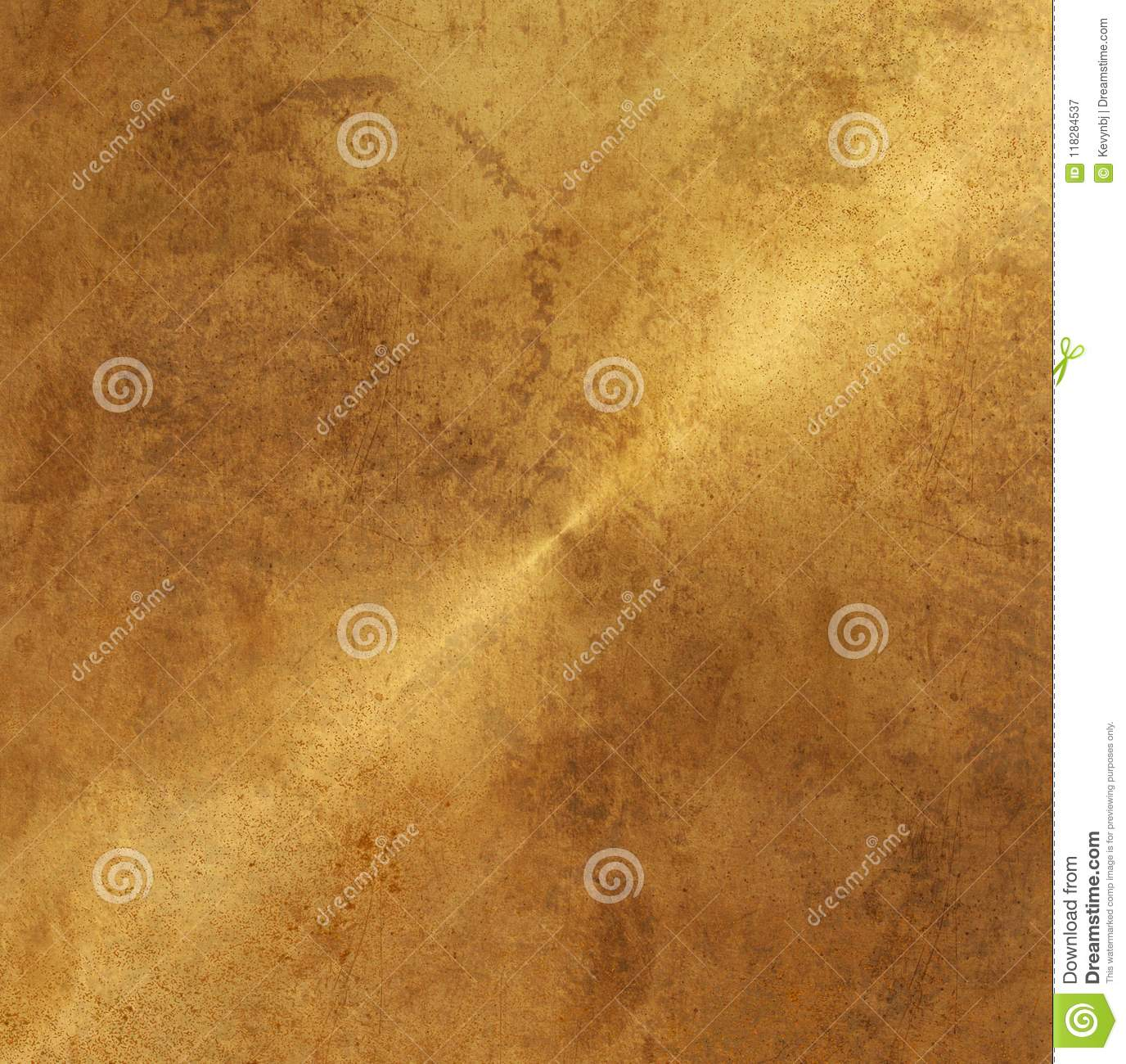 Download Bronze Grunge Background Texture Rustic Stock Image