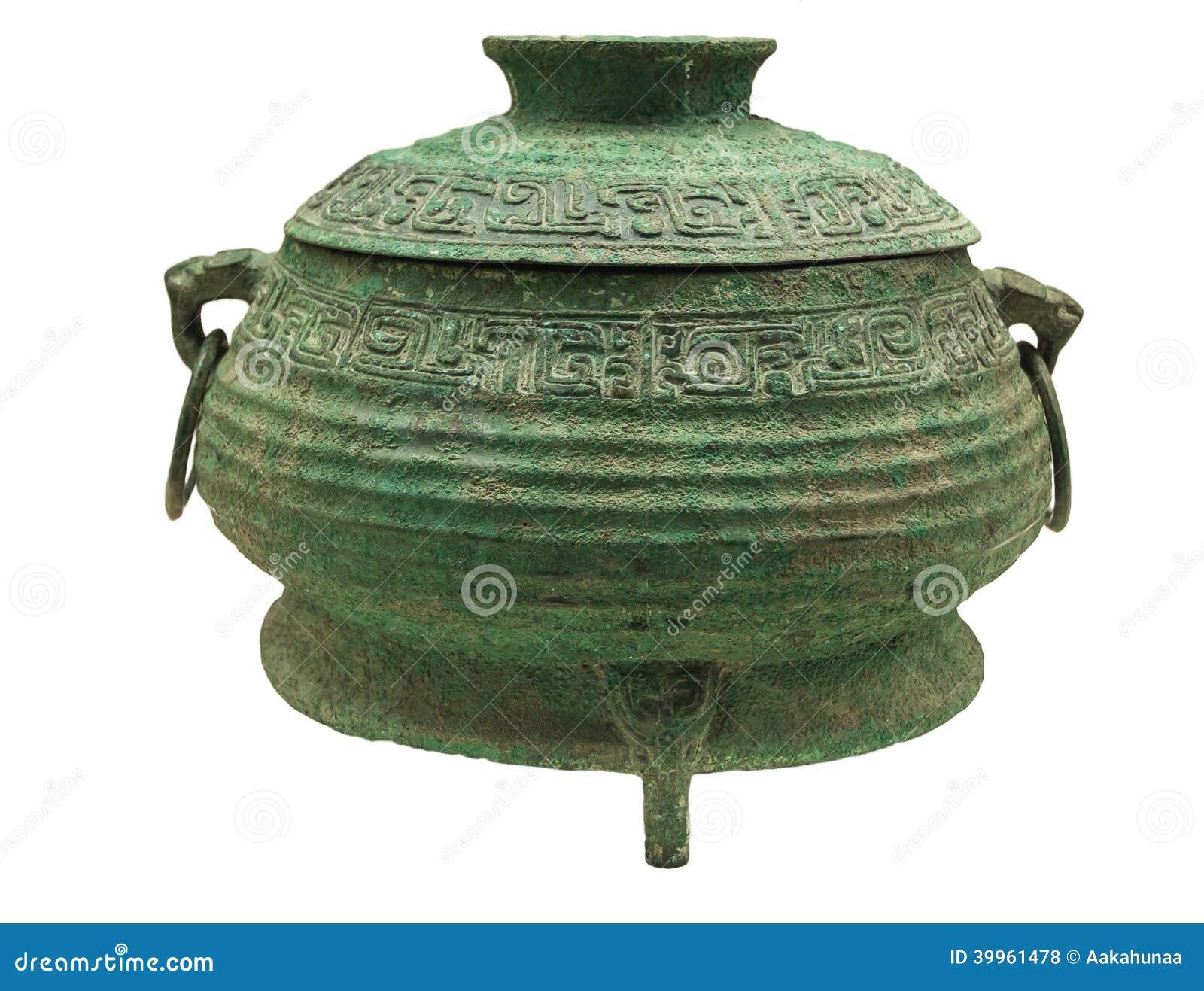 Bronze - GUI jie