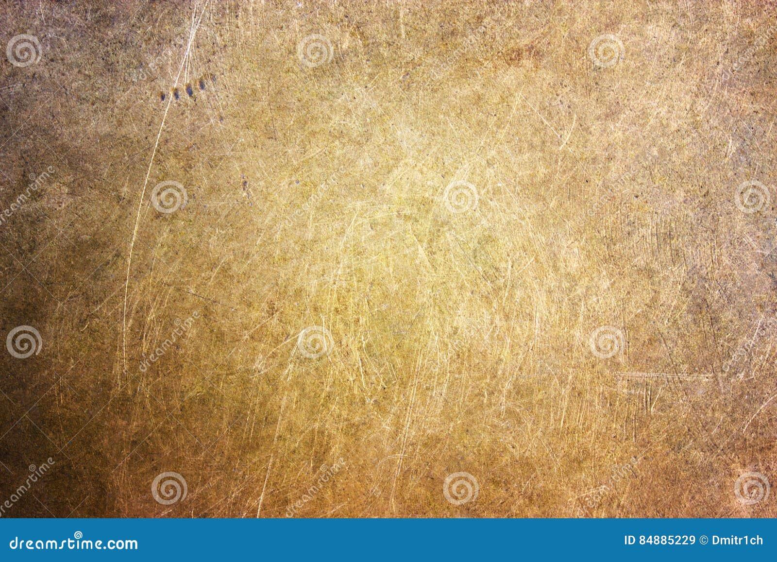 Bronze Leaf, Metallic Texture Of Golden Color Stock Image - Image of ...