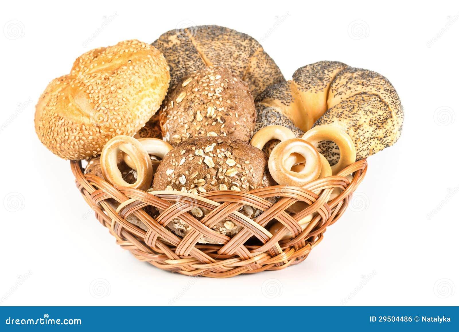 Brood in de mand