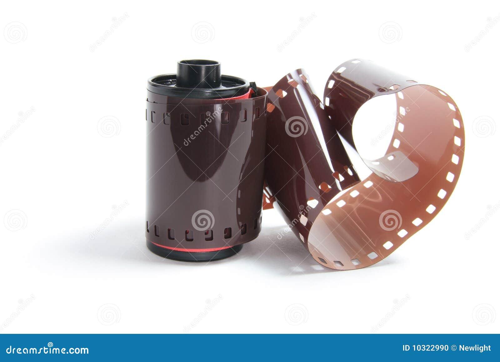 Broodje van de Film van de Camera