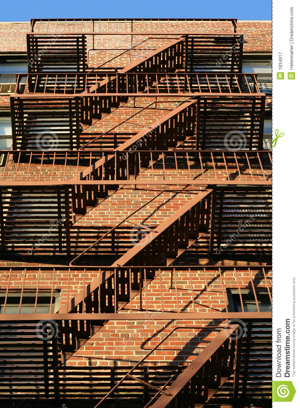 Fire Escape Stairs Prices