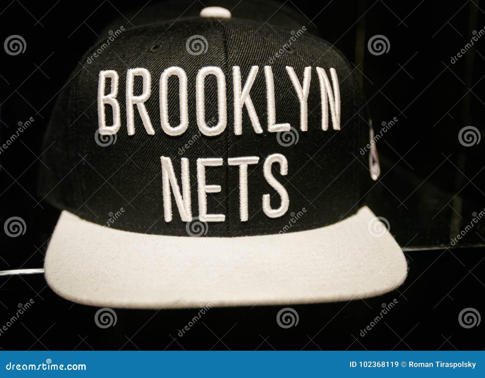 Brooklyn fängt Hut