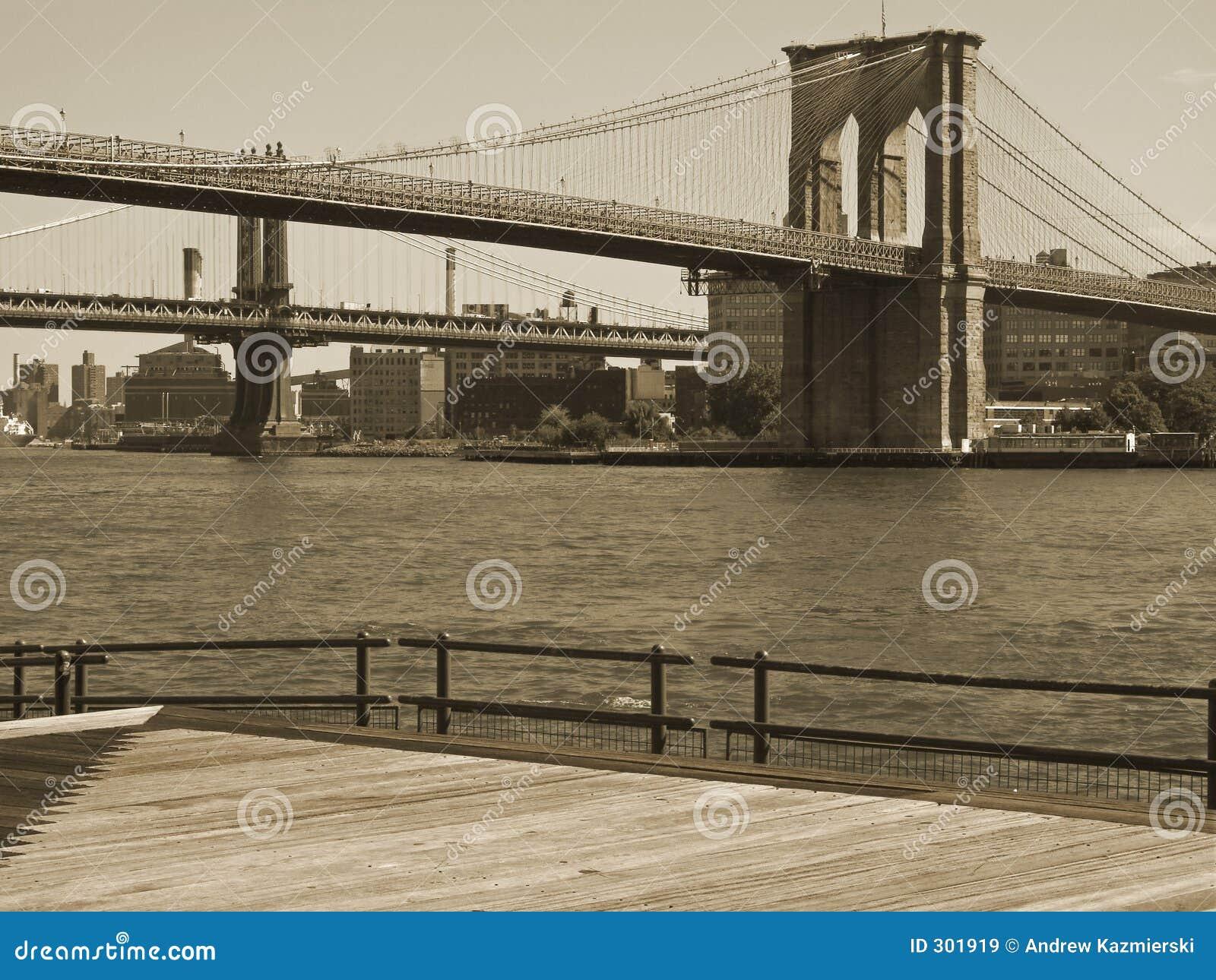 Brooklyn most duetu ton