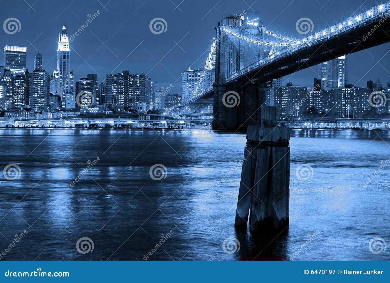 Brooklyn most Manhattan