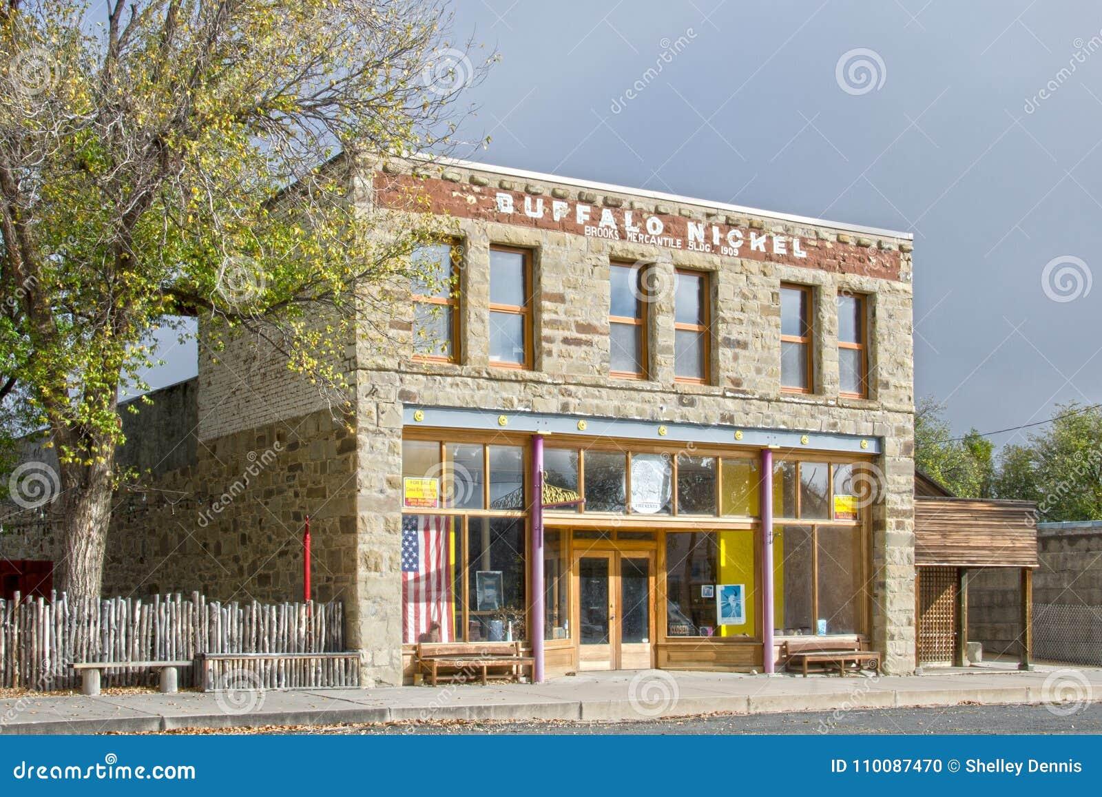 Gebäude Nickel Bild — foto 14