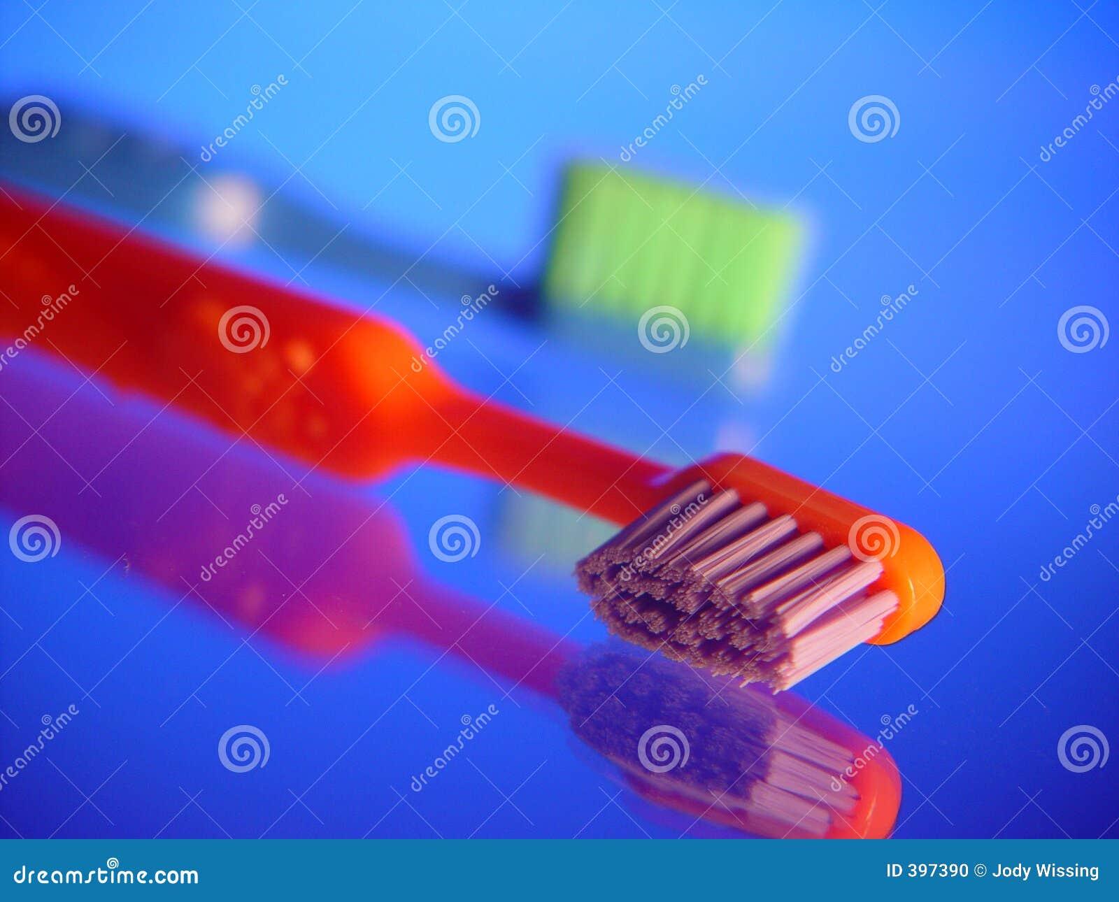 Brosses à dents de gosses