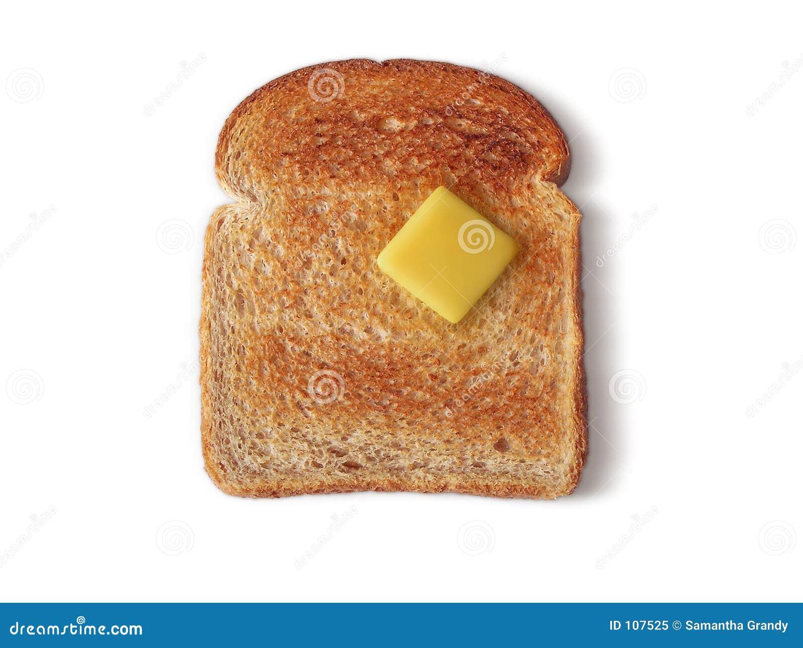 Brot: Geröstet zur Verkollkommnung (Pfad eingeschlossen)