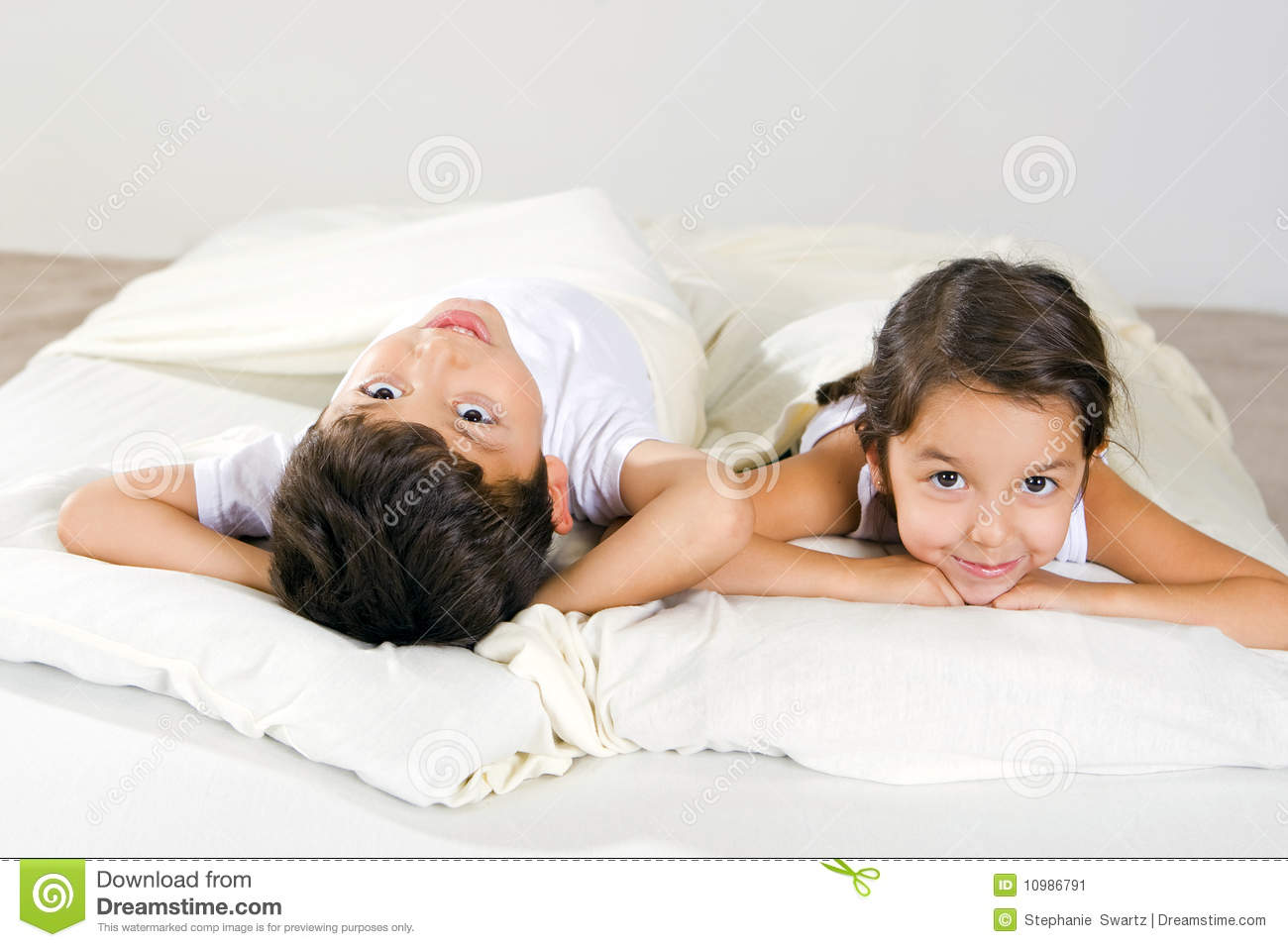 Sister Gets In Bed With Brother Porn Videos Pornhubcom